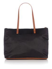 Dickins & Jones Nylon tote bag