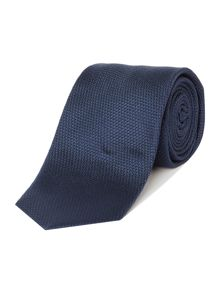 Hugo Textured 7CM Silk Tie