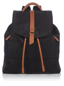 Dickins & Jones Nylon backpack