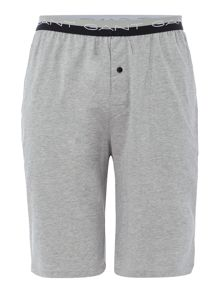Gant Cotton Pyjama Shorts