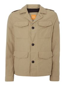 Hugo Boss Oricky 4 pocket field jacket