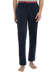 Gant Cotton Pyjama Pants
