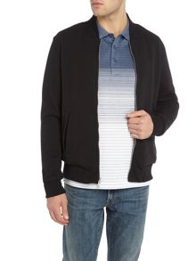 Hugo Boss Ztreets reversable bomber jacket