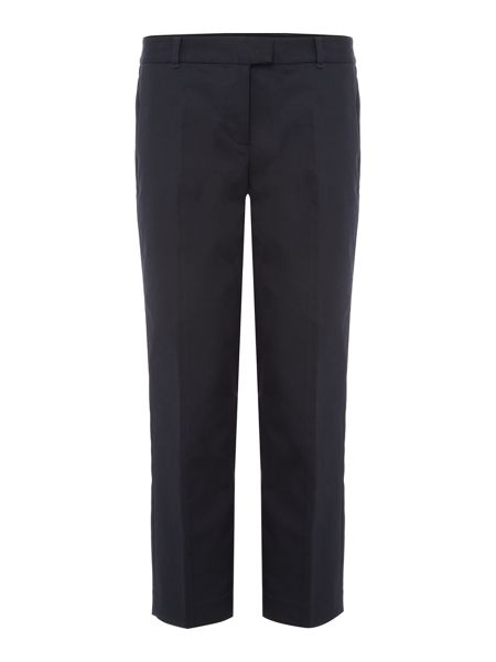 Michael Kors Cropped Cigarette Trousers