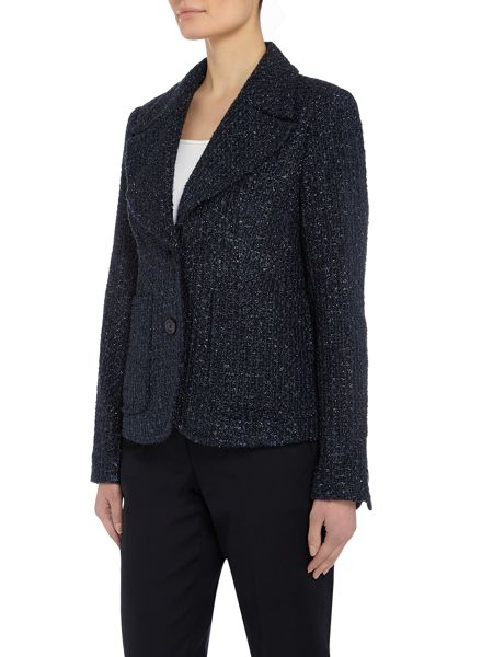 Michael Kors Retro Blazer Jacket