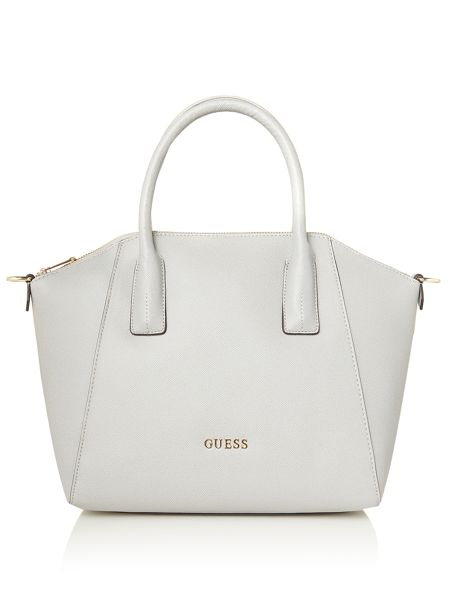 Guess Isabeau satchel bag