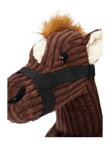 Travis Designs Ride on Pony Fancy Dress Toy