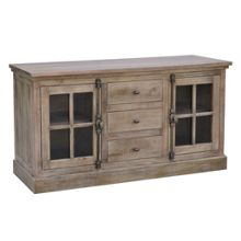 Junipa Bay large sideboard