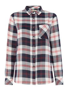 Barbour Barbour dock shirt