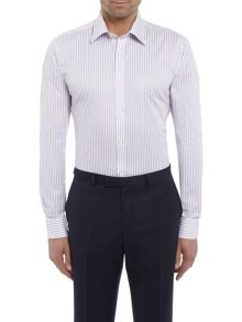 Ted Baker Powell Multistripe Shirt