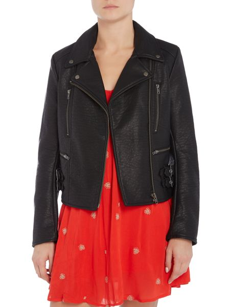 Free People Soho jacket