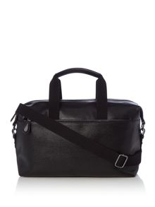 Ted Baker Corre Leather Holdall