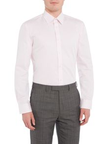 Ted Baker Falcon Fine Dot Print Shirt