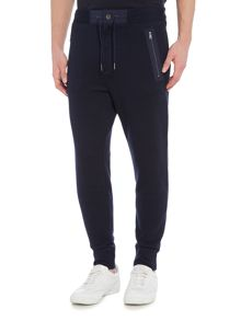 Polo Ralph Lauren Tech texture sweat pants
