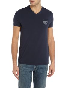 Armani Jeans Regular fit made in Italy t-shirt