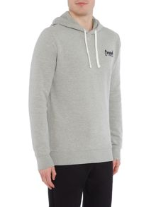 Jack & Jones Hooded Cotton Sweatshirt