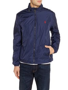 Polo Ralph Lauren Retford hoodied nylon jacket