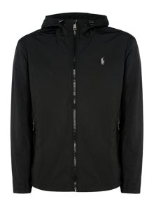 Polo Ralph Lauren Thorpe anorak nylon jacket