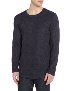 Jack & Jones Marl Crew-Neck Jumper