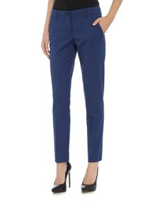 Armani Jeans Jacquard cotton trousers