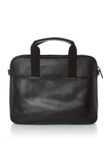 Ted Baker Morcor leather document bag