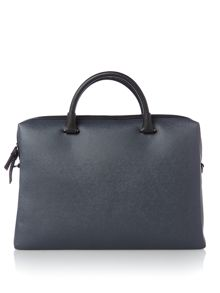 Ted Baker Darrio cross grain document bag