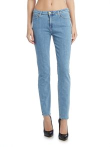 Lee Elly slim straight jean
