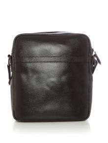 Ted Baker Flycor leather flight bag