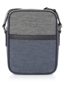 Ted Baker Manowar nylon flight bag