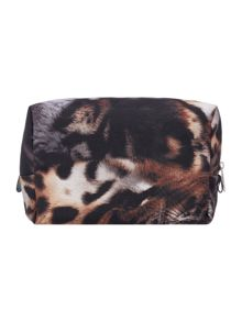 Paul Smith Tiger Print Washbag