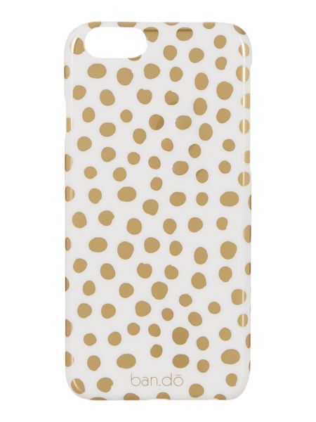 Ban.do Petite party dots, iphone 6 case