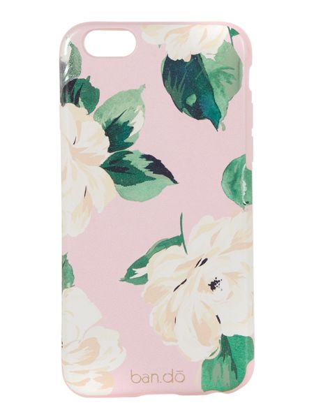 Ban.do Lady of leisure iphone 6 case