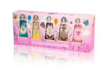 Anna Sui Mini Fragrance Set