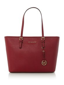 Michael Kors Jetset travel tote
