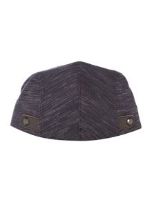 Ted Baker Tempo jersey flat cap