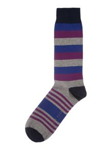Ted Baker Organic Birds Eye Socks