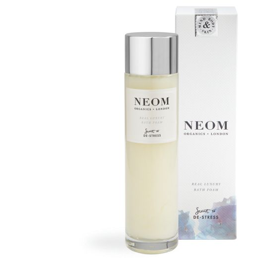 Neom Real Luxury Bath Foam 100ml