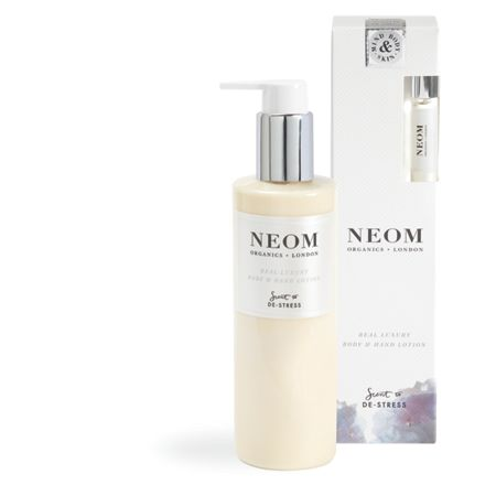 Neom Real Luxury Body & Hand Lotion 250ml
