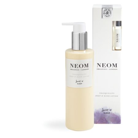 Neom Tranquillity Body & Hand Lotion 250ml