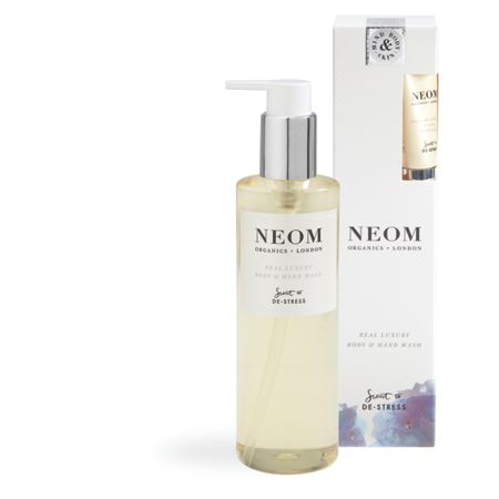 Neom Real Luxury Body & Hand Wash 250ml
