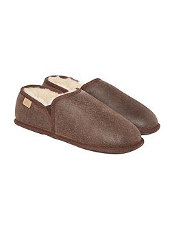 Hoxton Closed back slipper