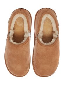 Just Sheepskin Hoxton Closed back slipper