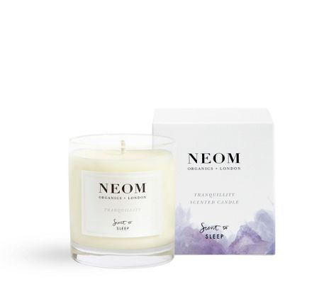 Neom Tranquillity Scented Candle 1 Wick 185g