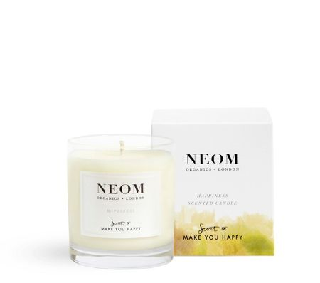 Neom Happiness Scented Candle 1 Wick 185g