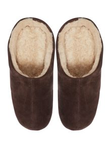 Just Sheepskin Kilburn Soft Sole Slipper