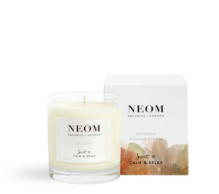 Neom Sensuous Scented Candle 1 Wick 185g