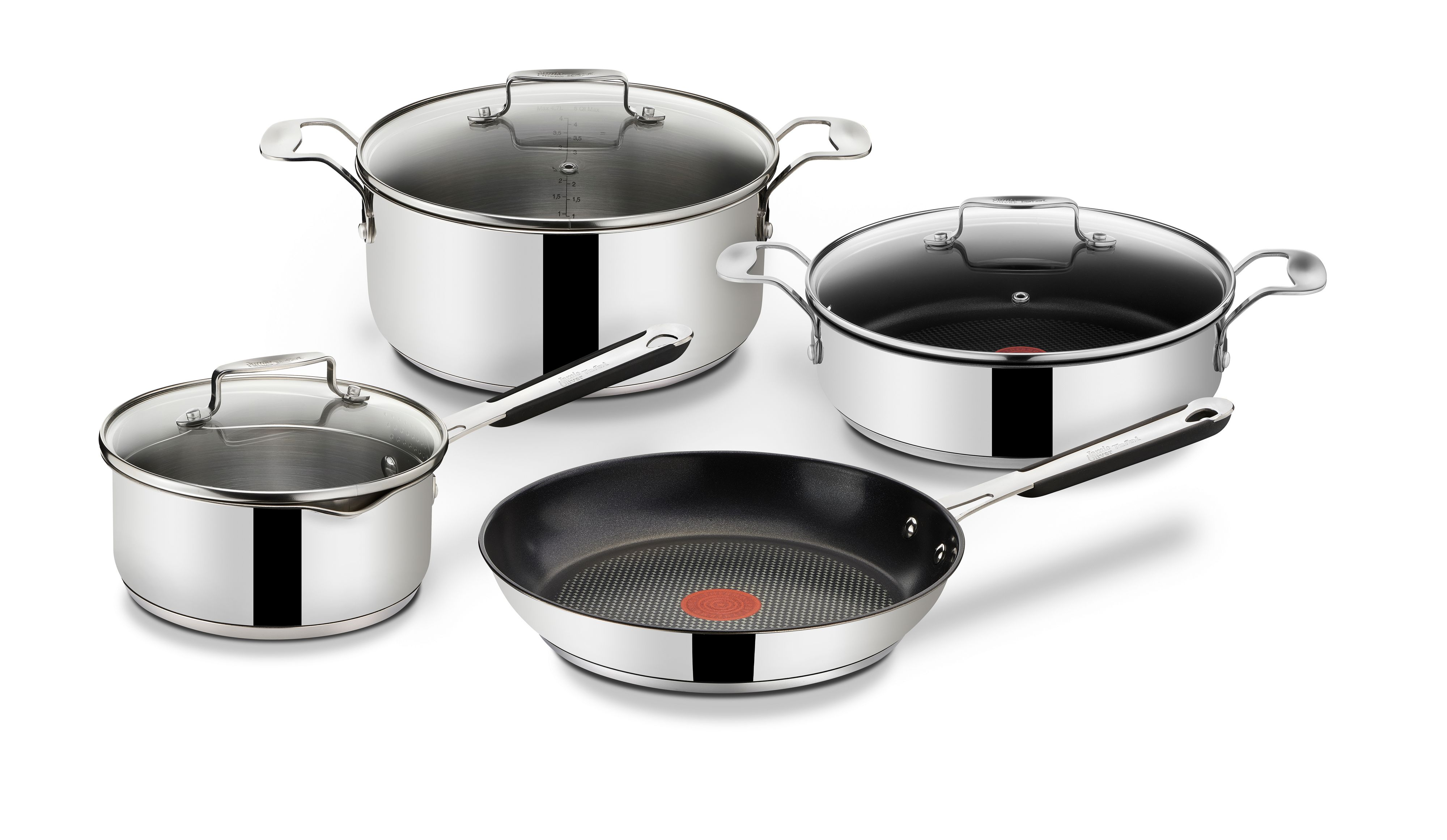 tefal pan shop for cheap cookware utensils and save online. Black Bedroom Furniture Sets. Home Design Ideas