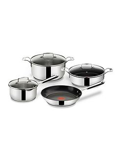 Exclusive 4 piece Pan Set