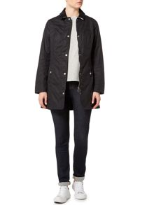 Barbour Barbour alloa wax jacket