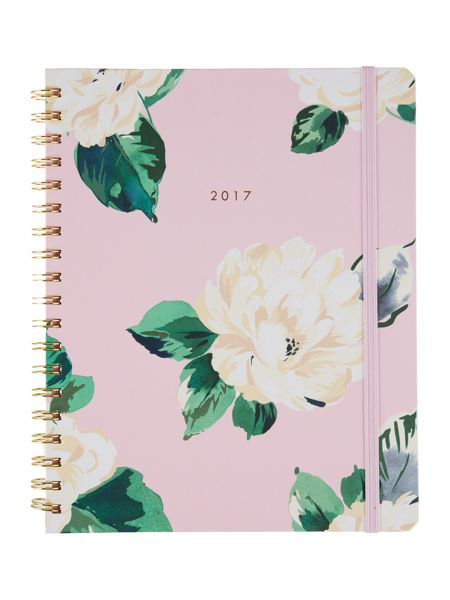 Ban.do Lady of leisure 12 month planner
